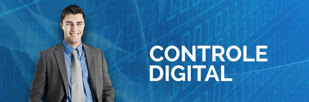 Pró-digital - Controle Digital